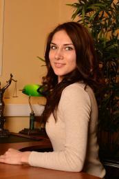 Аватар пользователя Ekaterina Korovkina