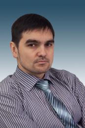 Аватар пользователя admin