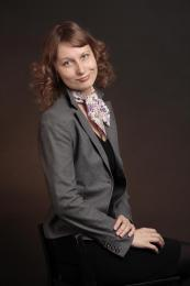 Аватар пользователя Burkova